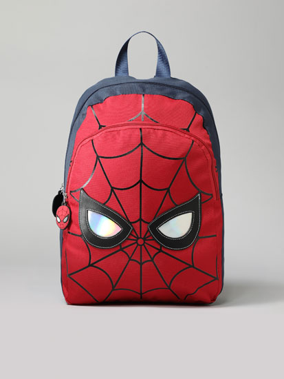 Mochila Spiderman ©Marvel