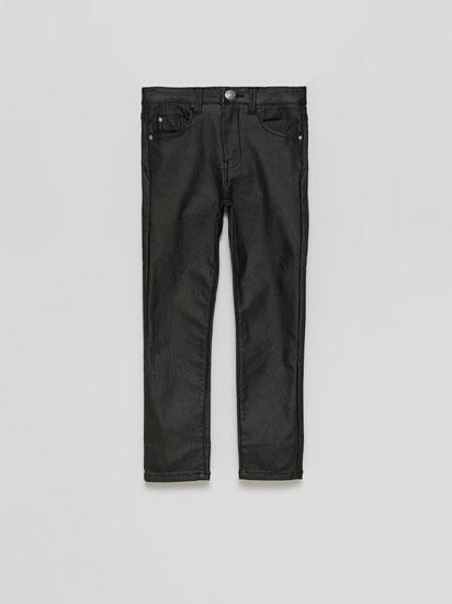 Pantalons encerats