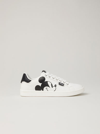 Mickey Mouse © Disney sneakers