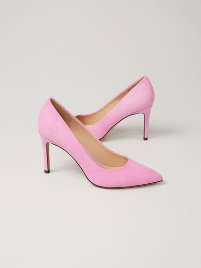 Zapato tacón básico