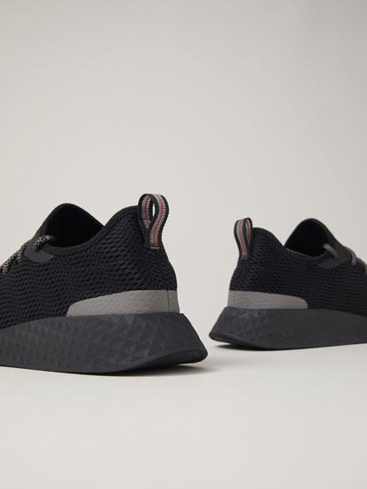 Sapatilhas dynamic full black