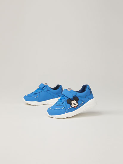 Mickey Mouse ©Disney sneakers