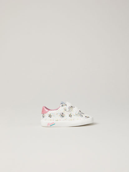 Minnie Mouse Mermaid © Disney sneakers