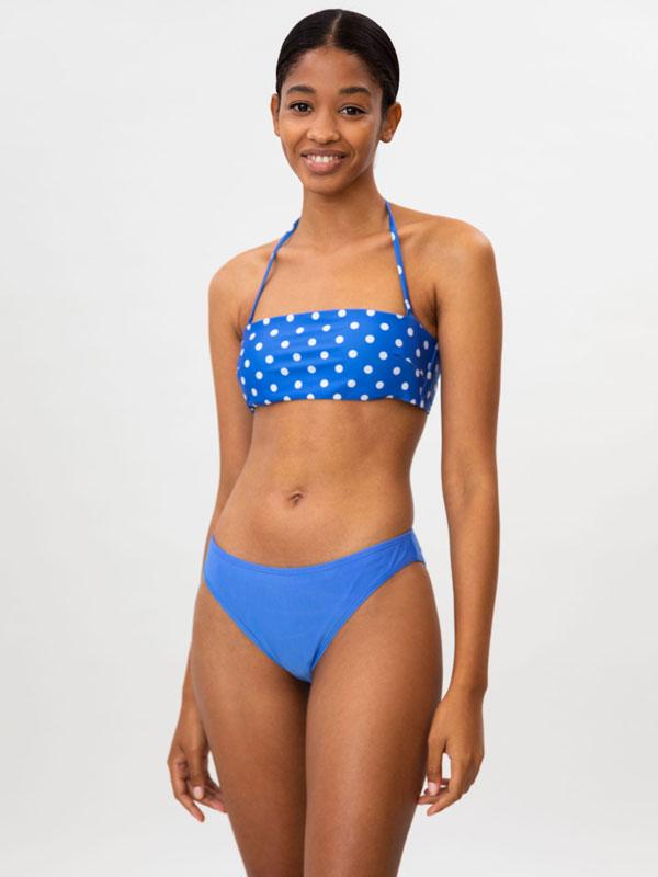 Two-piece swimwear set