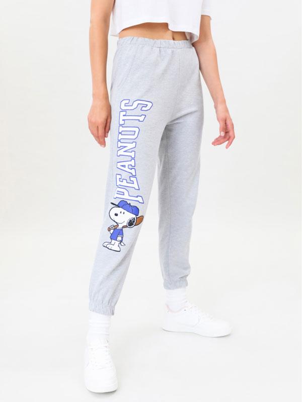 Pantalón de chándal Snoopy Peanuts™