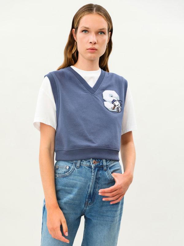 Snoopy Peanuts™ vest