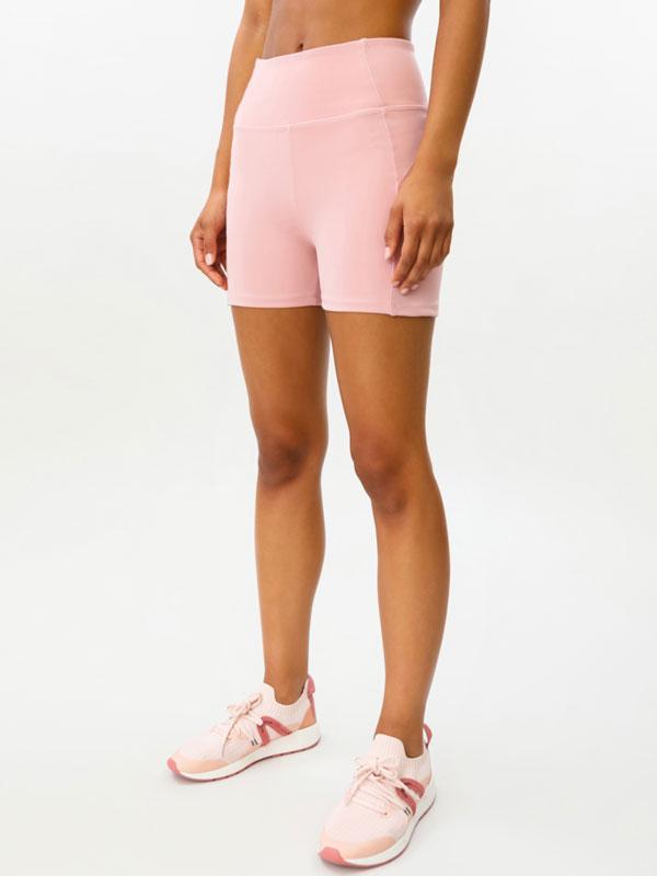 Hot pants - Short sports leggings