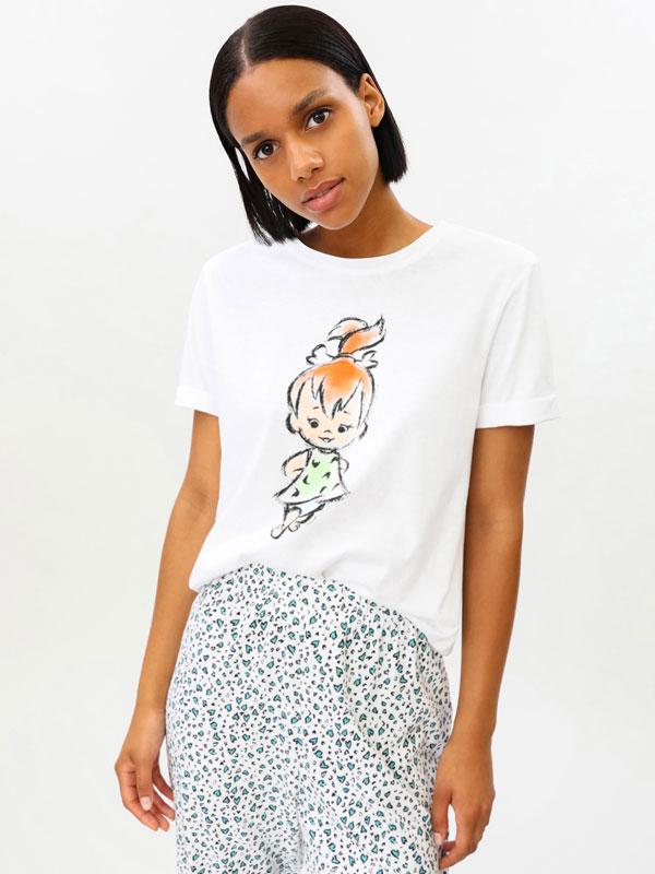 The Flintstones © &™ WARNER BROS pyjama set