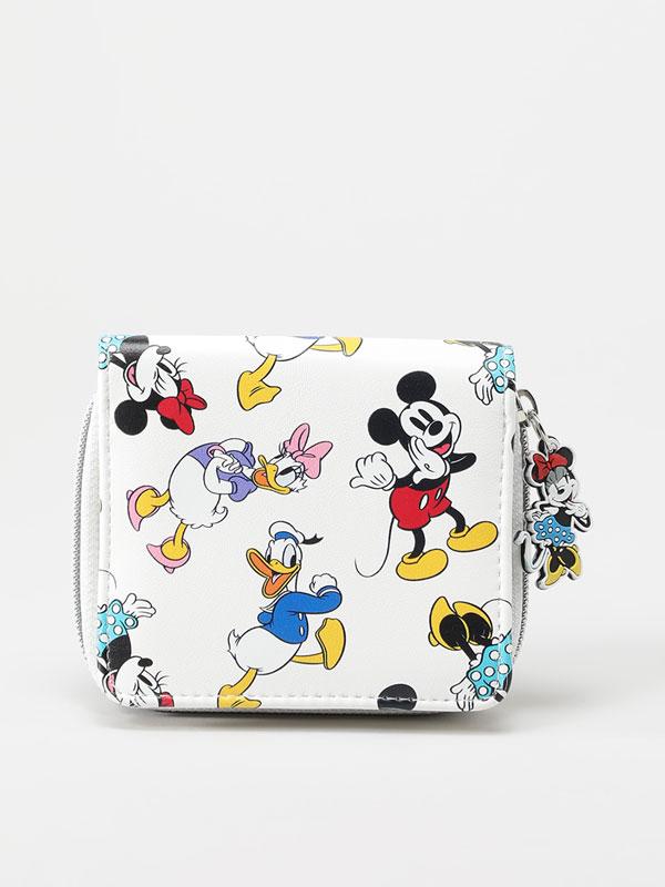©Disney square purse