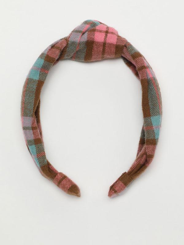 Check headband