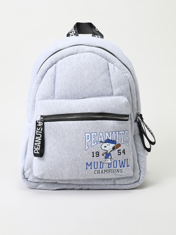 Snoopy Peanuts™ backpack