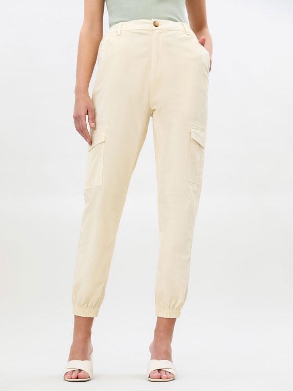Pantalons de butxaques