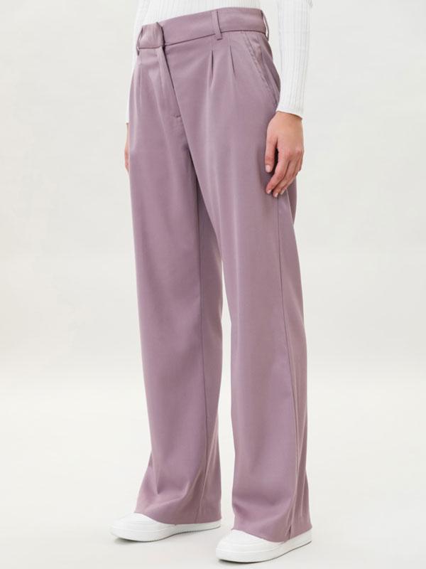 Pantalón ancho - Dad pants