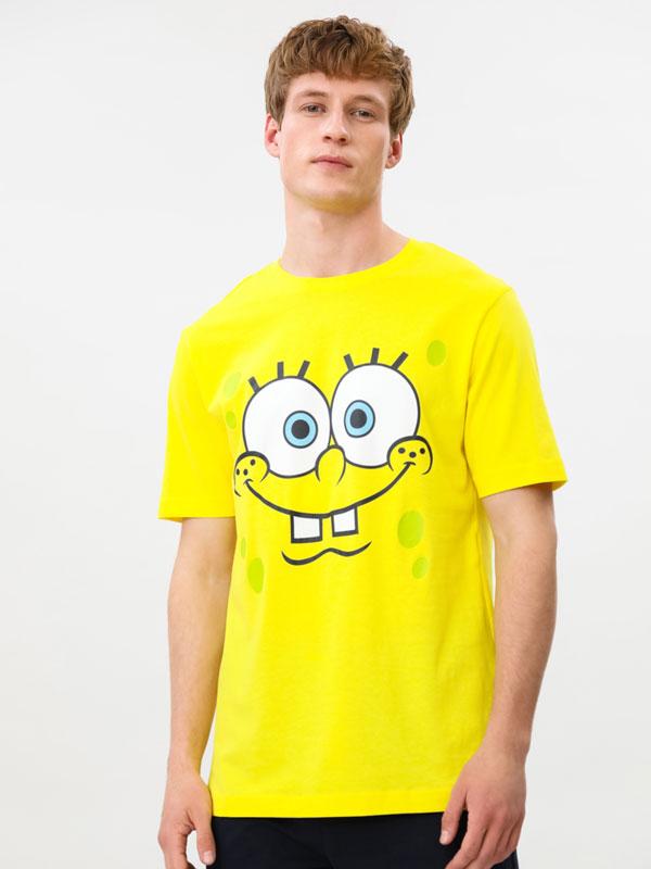 Conjunto de pijama Bob Esponja ™ Nickelodeon