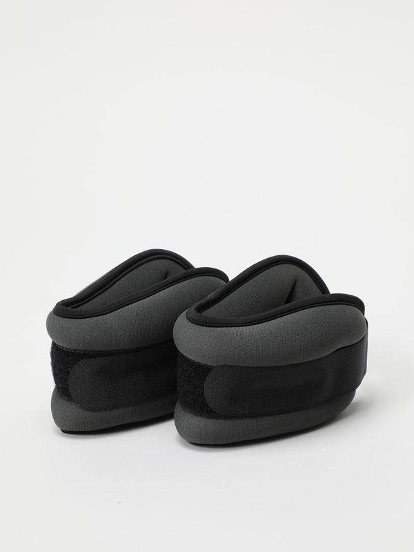 Pack of 2 weight cuffs
