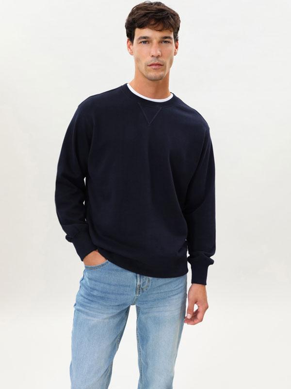 Slim comfort fit jeans