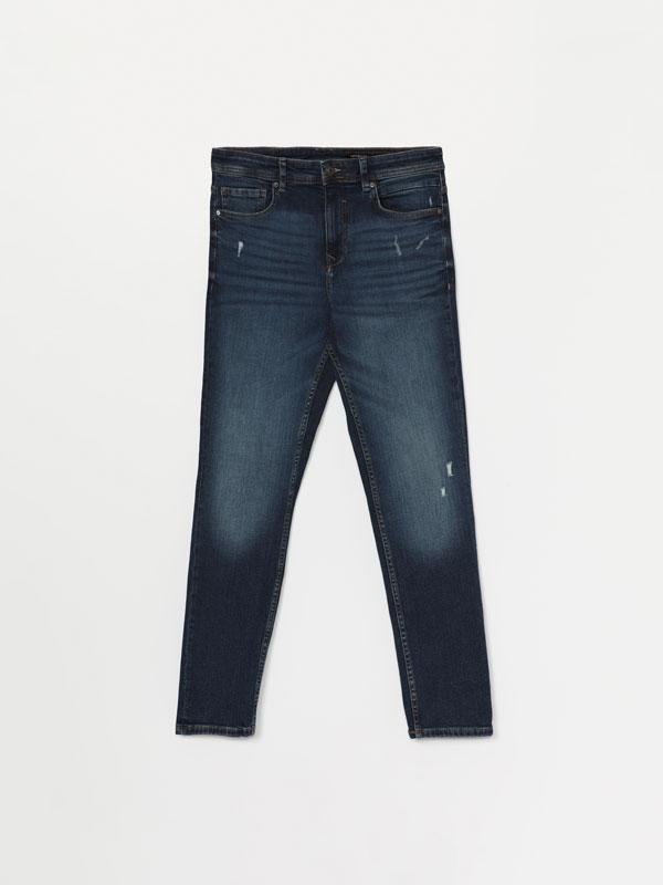 Jeans Comfort Skinny Premium