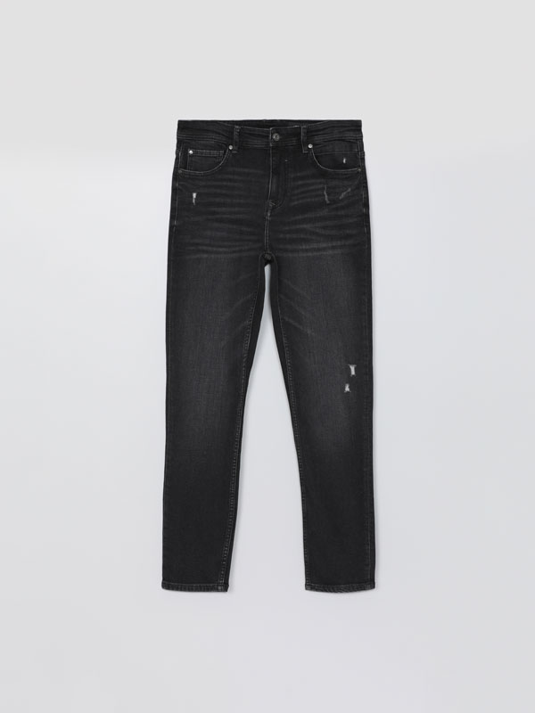 Premium Comfort Skinny jeans