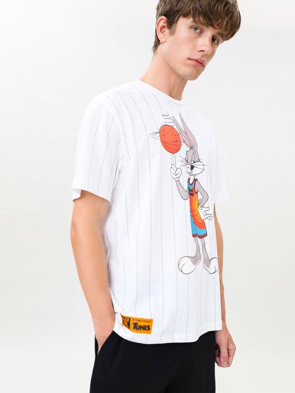 Space Jam © &™ WARNER BROS T-shirt