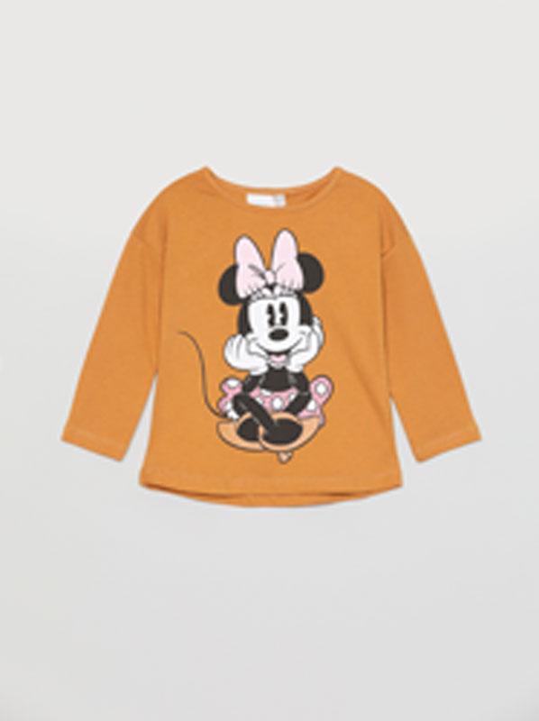 Minnie ©Disney long sleeve T-shirt