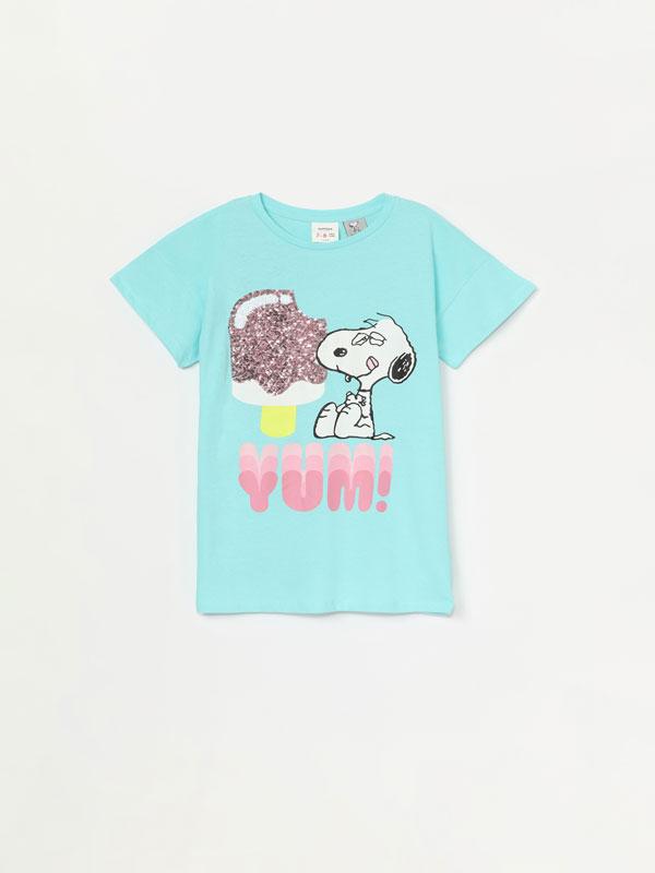Snoopy Peanuts™ dress