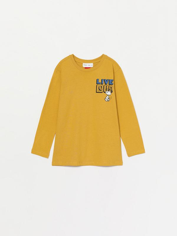 Snoopy Peanuts™ long sleeve T-shirt