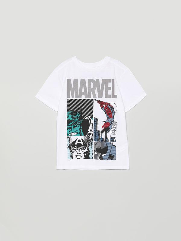 ©Marvel short sleeve T-shirt