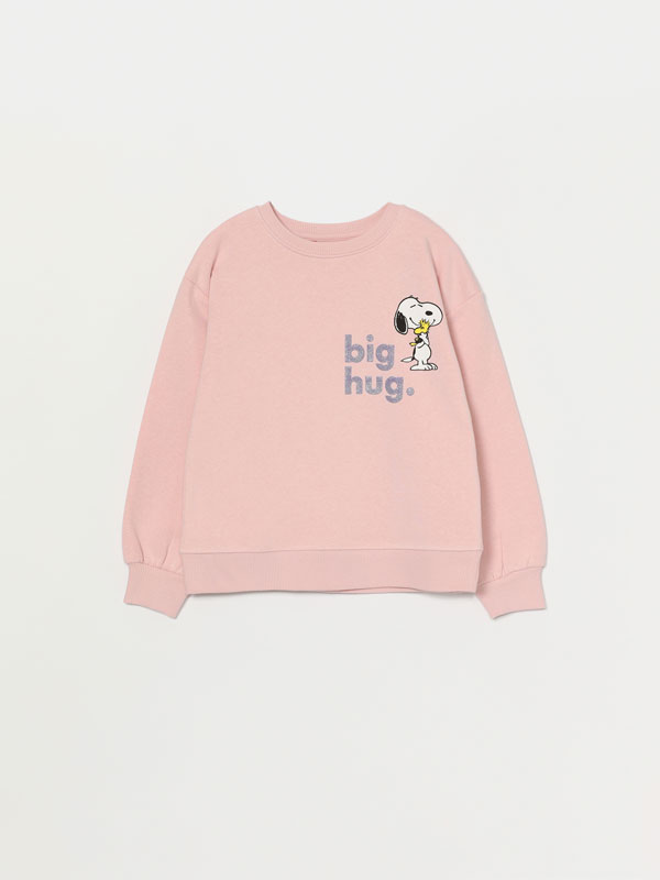 Snoopy Peanuts™ sweatshirt