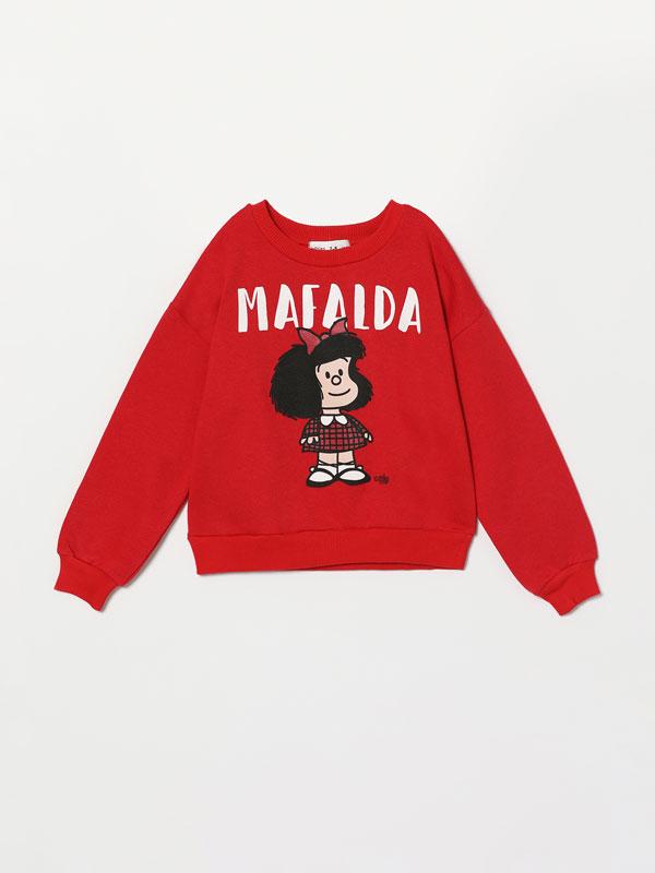 Mafalda sweatshirt