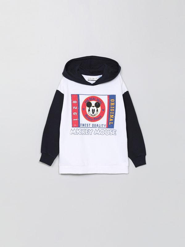 Mickey ©Disney hoodie