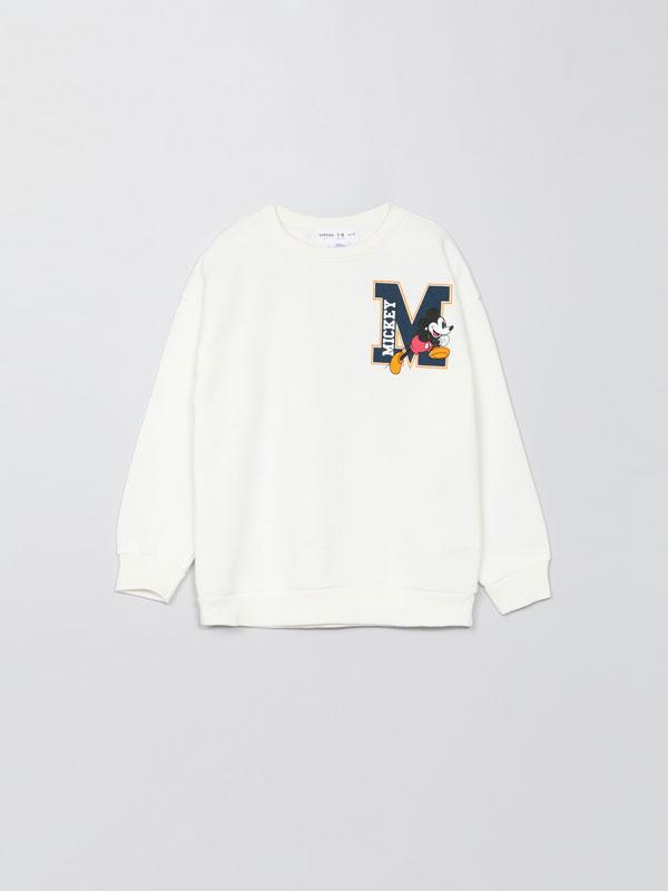 Mickey ©Disney sweatshirt