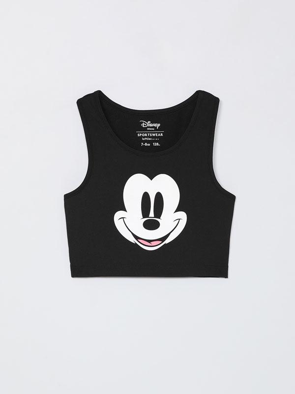 Top deportivo de Mickey ©Disney