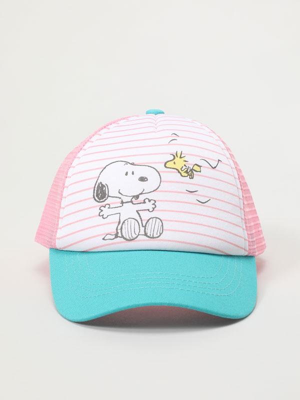 Snoopy Peanuts™ cap