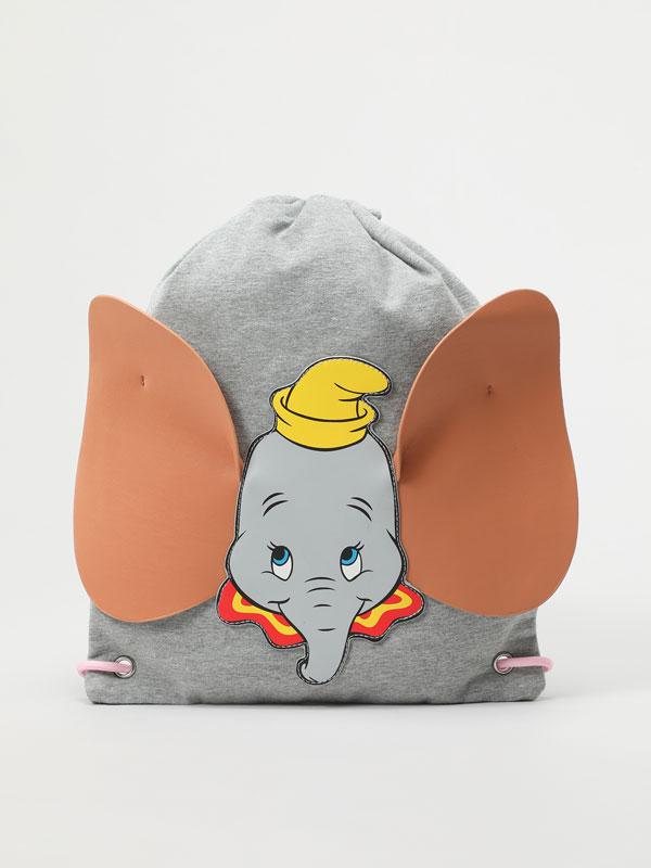 Dumbo ©Disney bucket backpack