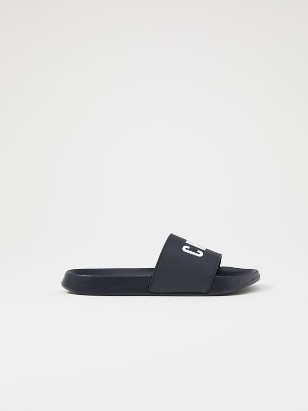 SAND CREW beach sandals