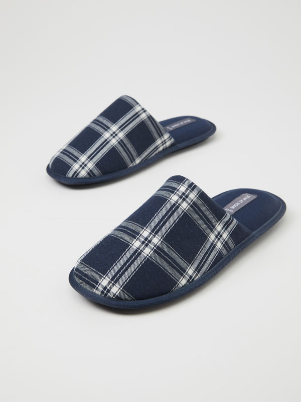 House slippers