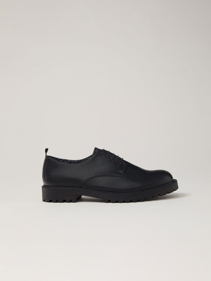 Smart urban shoes