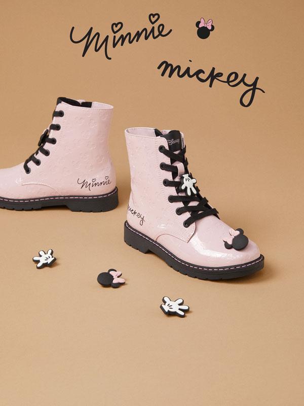 Minnie © DISNEY boots