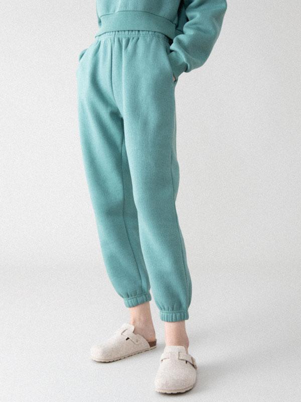 Pantalons de xandall