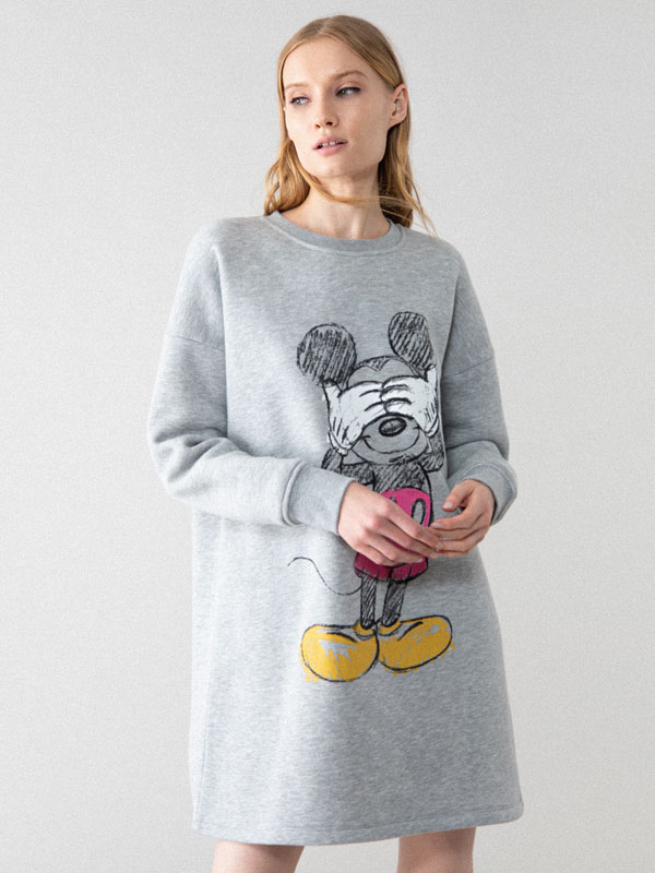Mickey ©Disney cotton dress