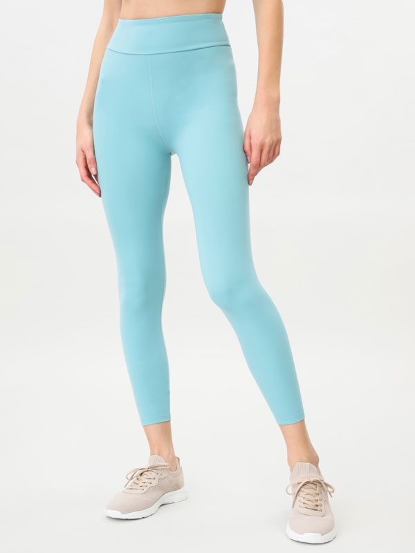 Leggings deportivos suaves