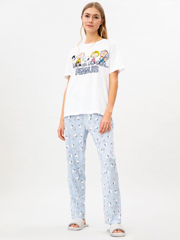 Pijama konjuntoa, Snoopy Peanuts™
