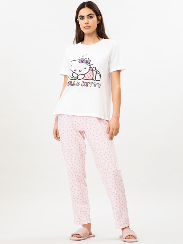 Pijama konjuntoa, Hello Kitty ©SANRIO