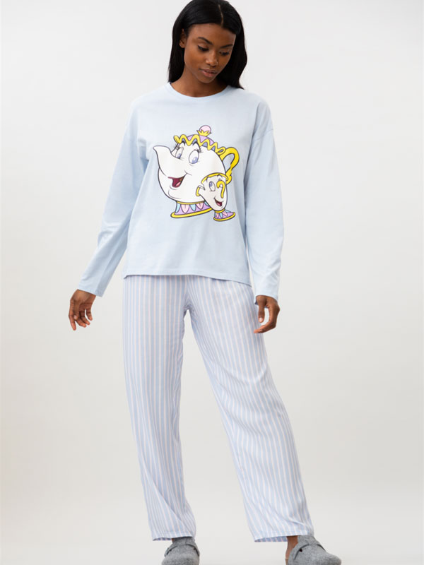 Beauty and the Beast ©Disney pyjama set