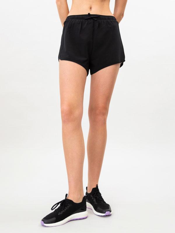 Basic sports shorts