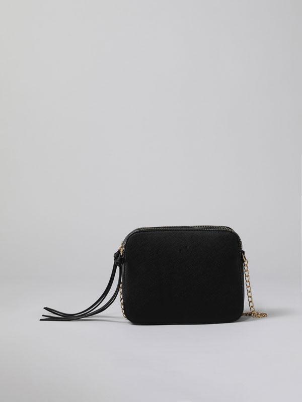Basic square bag
