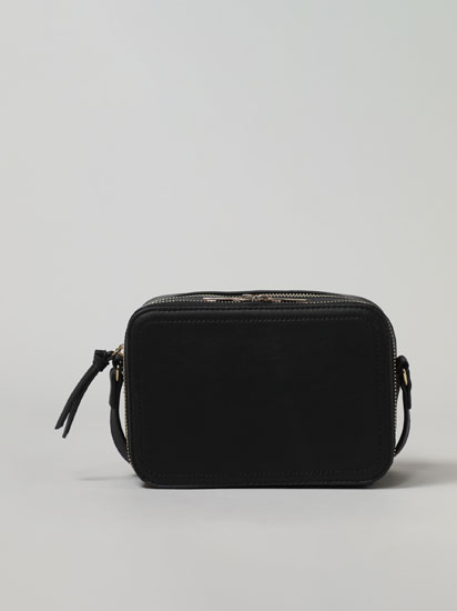 Crossbody bag with pocket