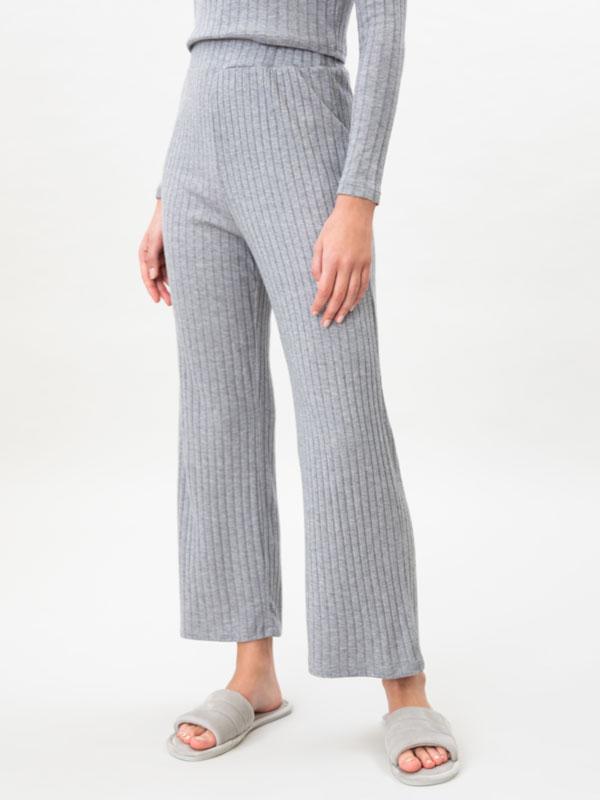 Pantalons de canalé