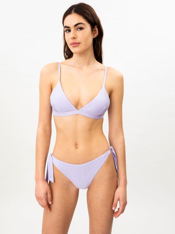 Braguiña de bikini brasileira