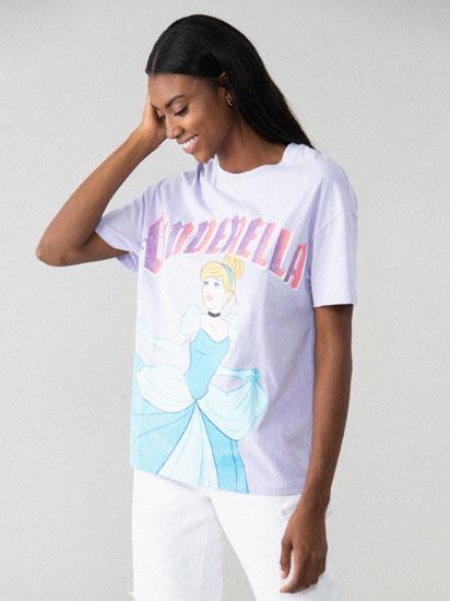 Cinderella ©Disney T-shirt